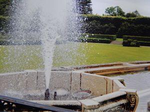 Fountain - Sylvia Kaye