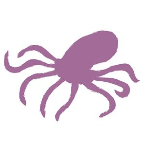 Octopurple
