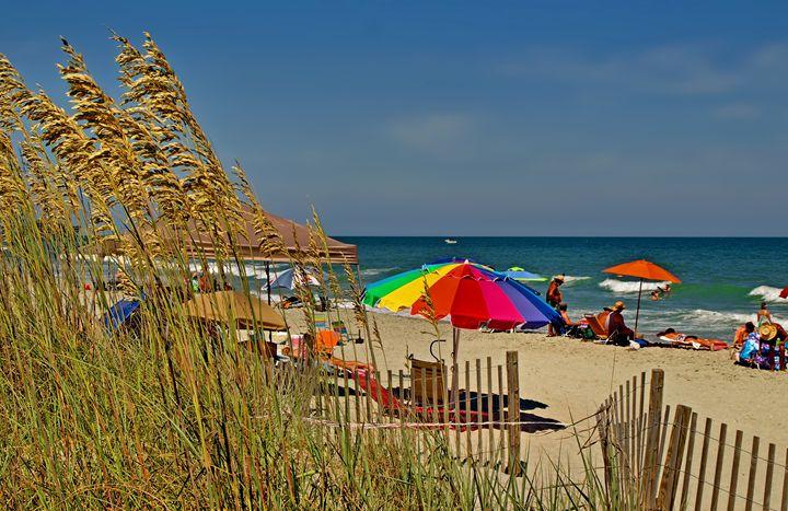 P7068466 Garden City Beach - Stephen Ham Photography