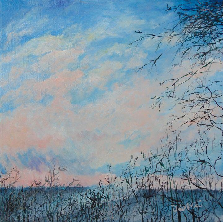 Denise's Sunrise - David Pitts