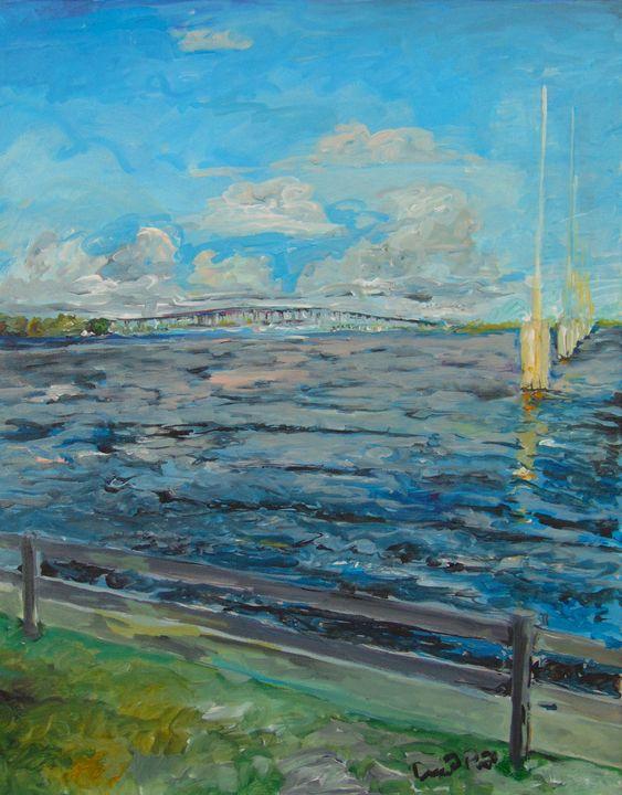 Hubert Humphrey Causeway - David Pitts