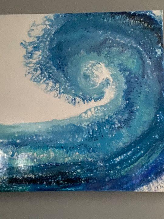 Wave - Delaisne Originals