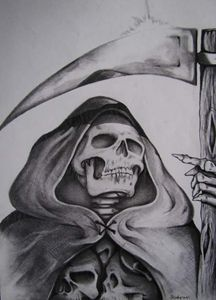 The reaper