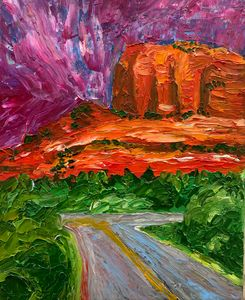 Arizona Views