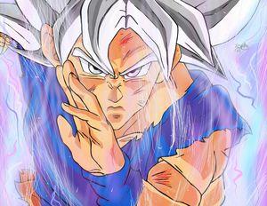 MUI Goku