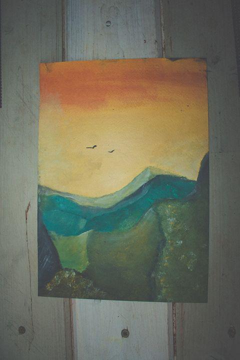 Painting no. 1 - Neverthehood