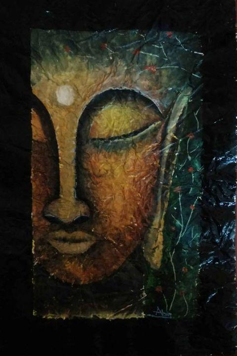 the Buddha - Bongabir