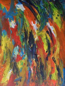 Technicolor Rush
