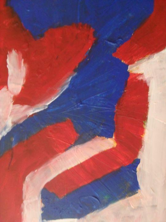 Union Jack Flash - Mike Casey