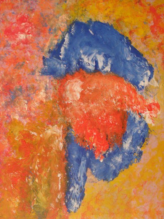 Van Gogh - Mike Casey