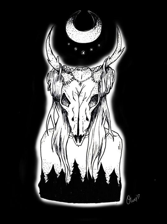 Moon Child - Oliver James