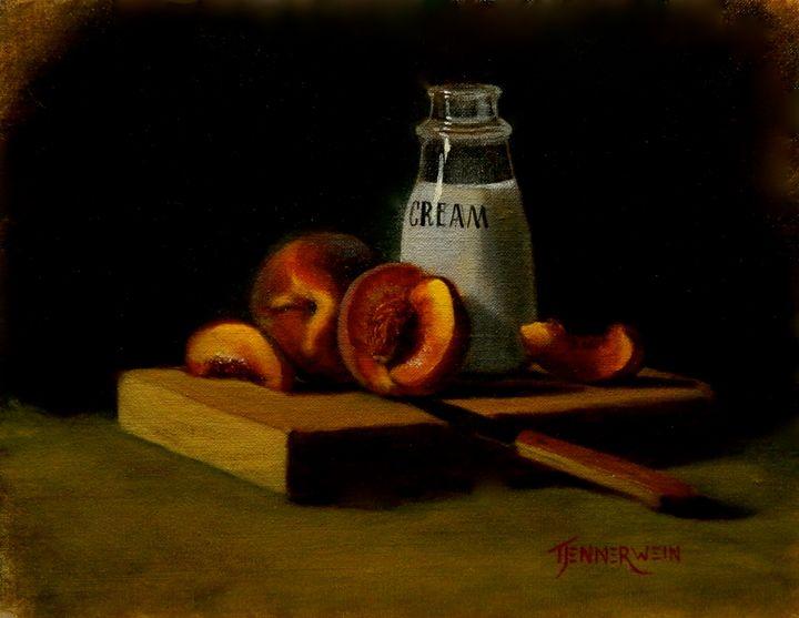 Peaches'n Cream - Tom Jennerwein