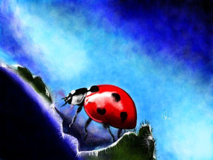 Beetle - Che Guiruela