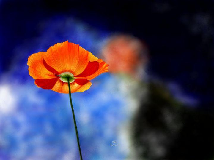 Poppy - Che Guiruela