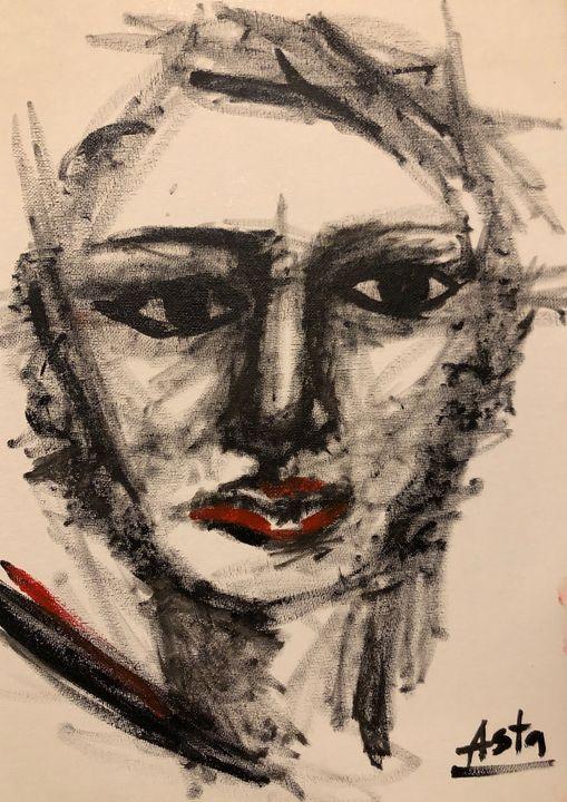 Portrait 1 - Asta