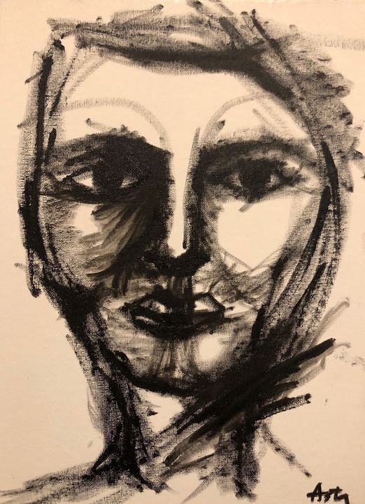 Portrait 2 - Asta