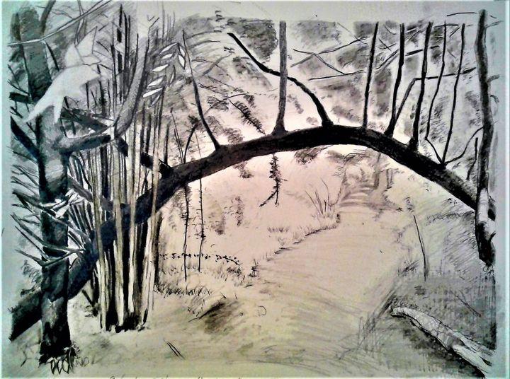 Arboretum, Houston - John Barrett: Art for Meditative Spaces