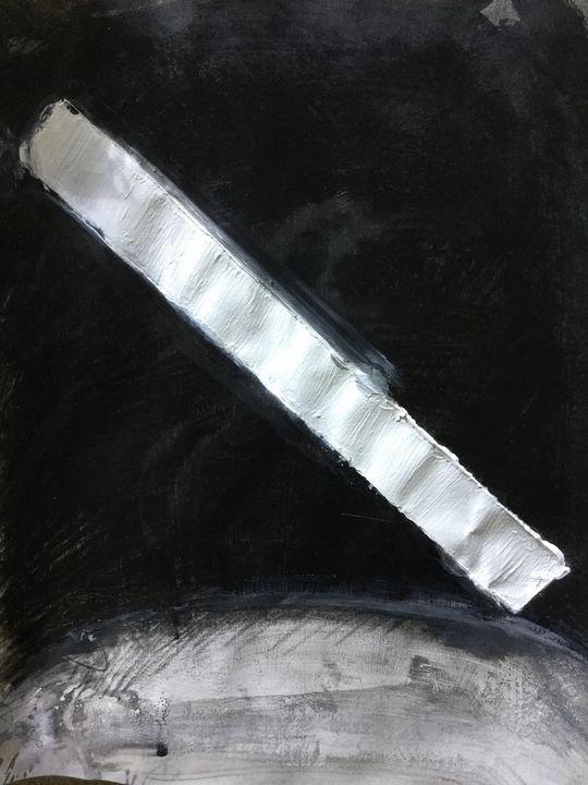 After Wilson - John Barrett: Art for Meditative Spaces