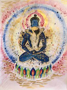 Samantabhadra/Kuntuzangpo
