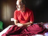 John Barrett: Art for Meditative Spaces