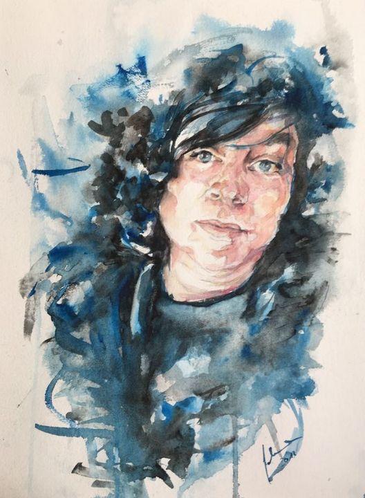 Ryan Adams - J V G - Art