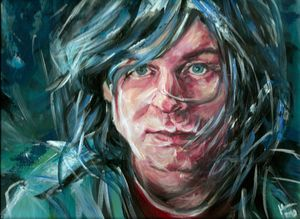 Ryan Adams - SOLD