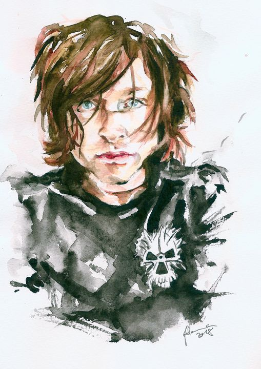 Ryan Adams - J V G - Art