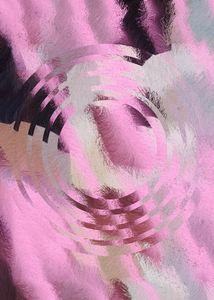 Abstract Geometric Art