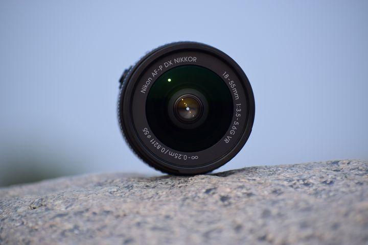 Camera - kundan