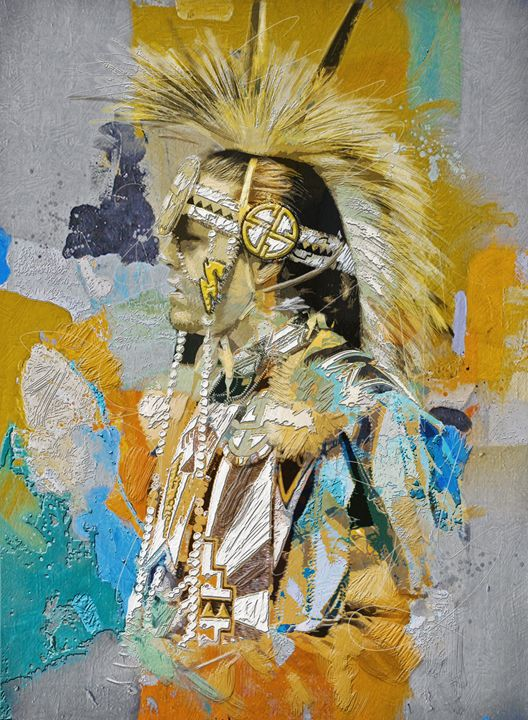 First Nations 2B - Corporate Art Task Force