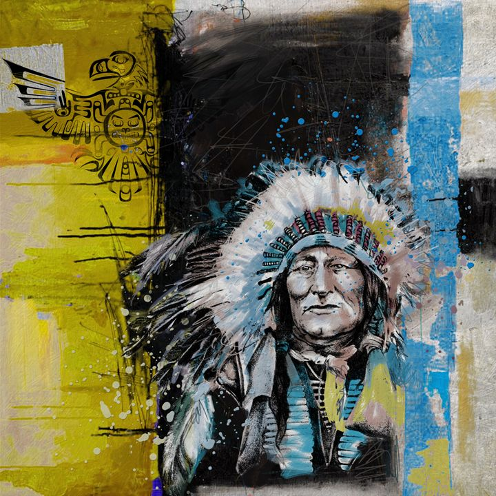 First Nations 33 - Corporate Art Task Force