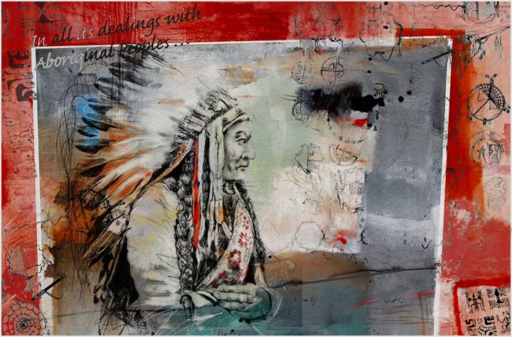 First Nations 28 - Corporate Art Task Force