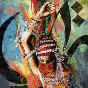 Tirbal Dancer 4