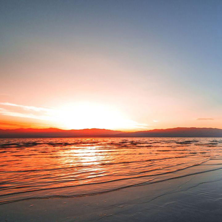 Beautiful Horizon - Creative Photography