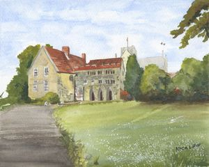 Winchester Deanery