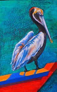 Pelicano - JoArt&Design