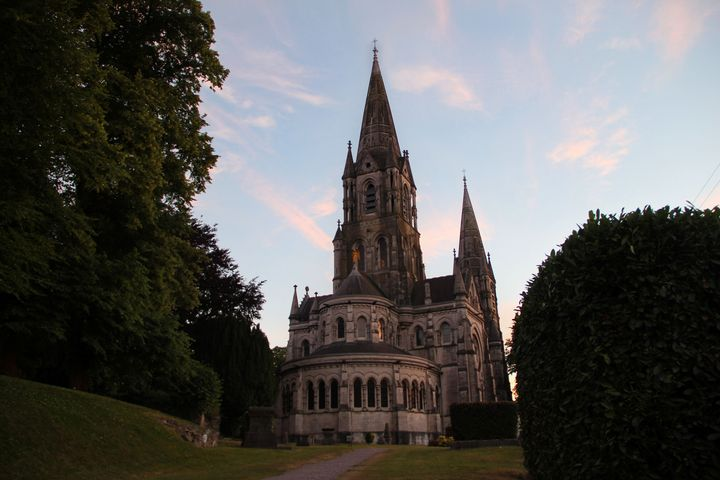 St. Fin Barre's Cathedral - Cole T