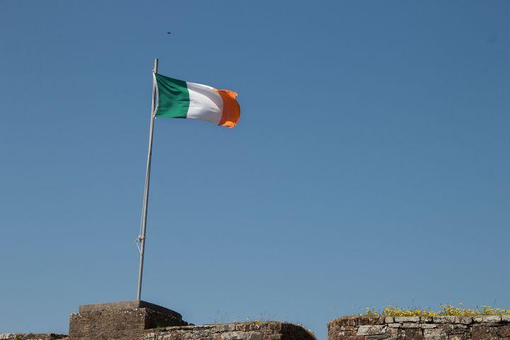 Ireland - Cole T
