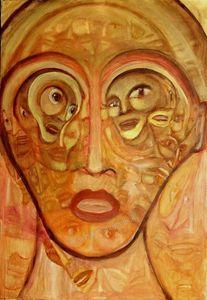 internal portrait