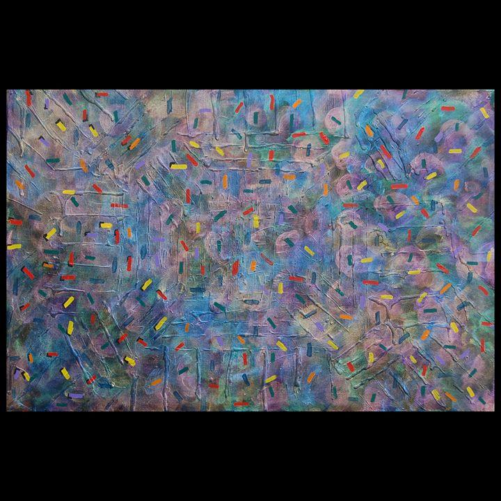Confetti - Mark Smith