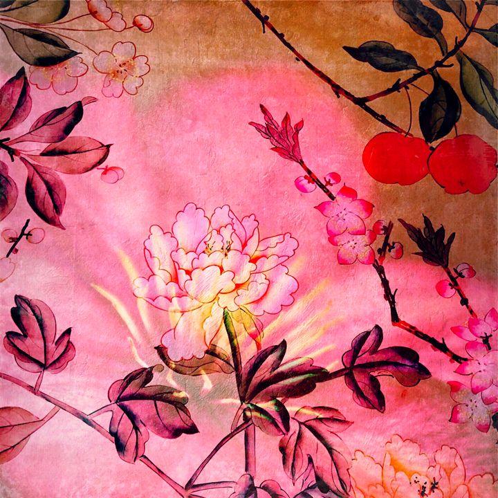 Pink - Andrea Dixon