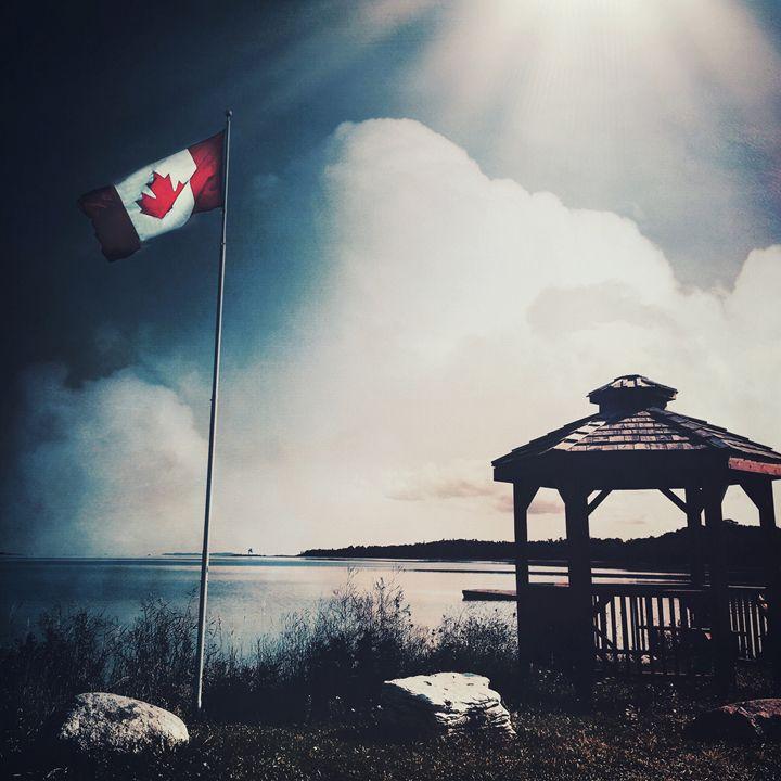 Juliet Beach, Canada - Andrea Dixon