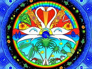 Hawaii Swans - ILD