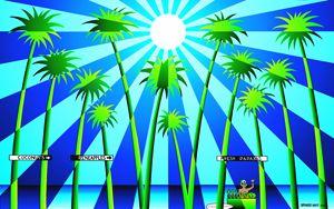 Hawaii Palms - ILD