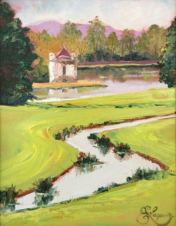 Chateau Gardens - CP Logan Originals