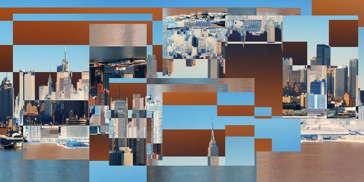 NY -  Nadeemspace