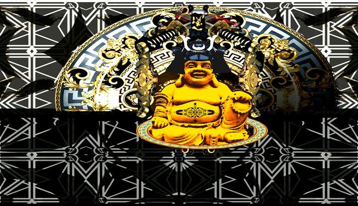 TenchuBuddha Verse 178 - TenchuBuddha