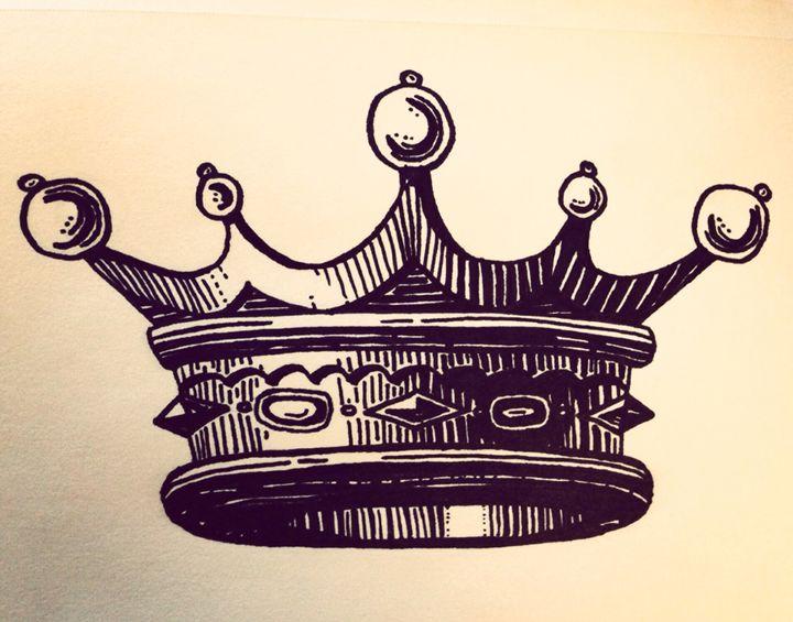 Royal Crown - Vianca Barlis