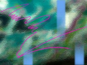 Carwash Abstract