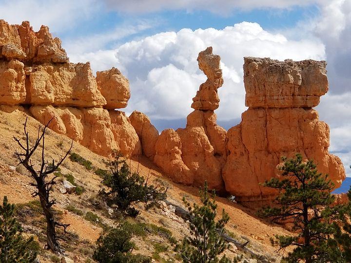 Bryce Canyon Horizon - Terry Restivo